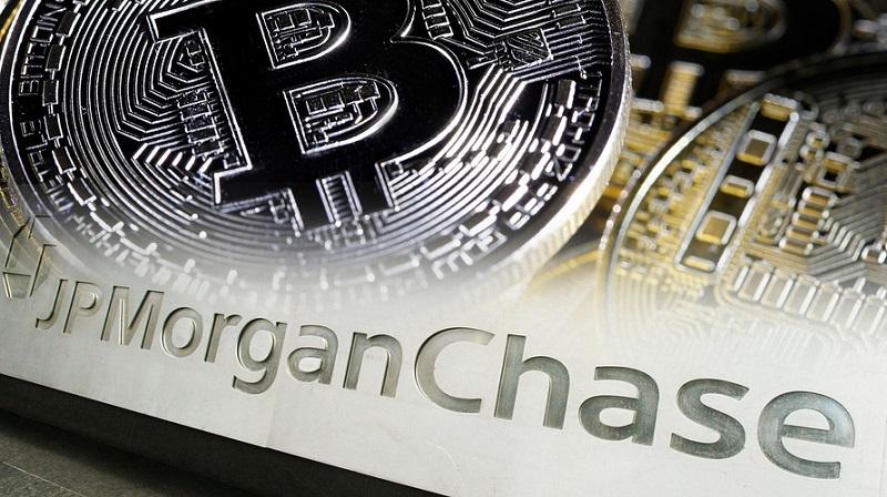 Kết quả hình ảnh cho Ngân hàng JPMorgan Chase (JPM)